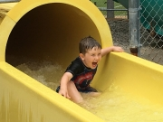 kids summer camp water park