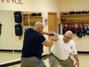 Knife Defense Karate