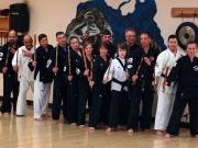 Black Belt Class Weapons