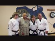 class karate pic