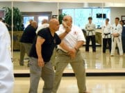 Self Defense Martial Arts