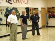 Karate Self Defense