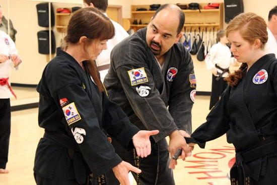 Krav Maga Martial Arts